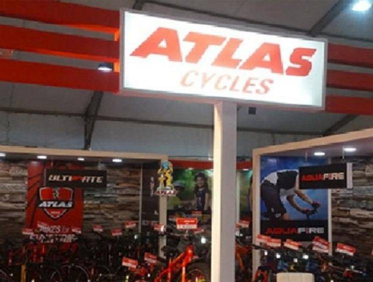 Atlas Cycles ends ride on World Bicycle Day - End of an era and childhood memories! - Daily news