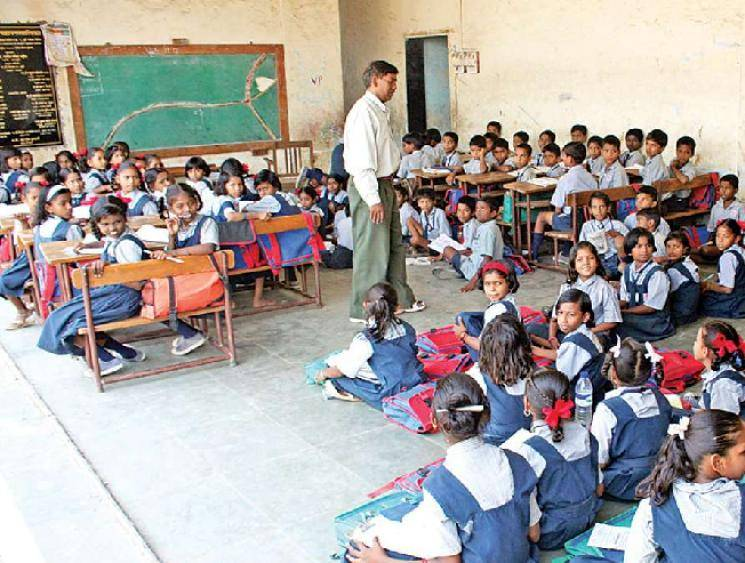 Schools & colleges to reopen in India after August - HRD Minister Ramesh Pokhriyal! - Daily news