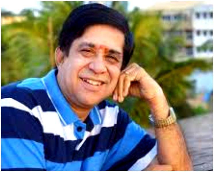 நடிகர் வரதராஜன் மீது தொற்றுநோய் சட்டப்பிரிவின் கீழ் வழக்கு? - அமைச்சர் விஜயபாஸ்கர் - Daily news