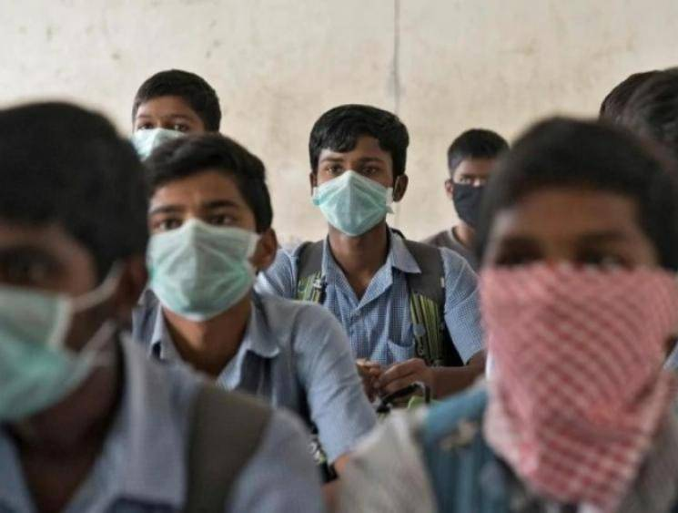 Telangana cancels class 10 exams, students to be promoted based on their internals