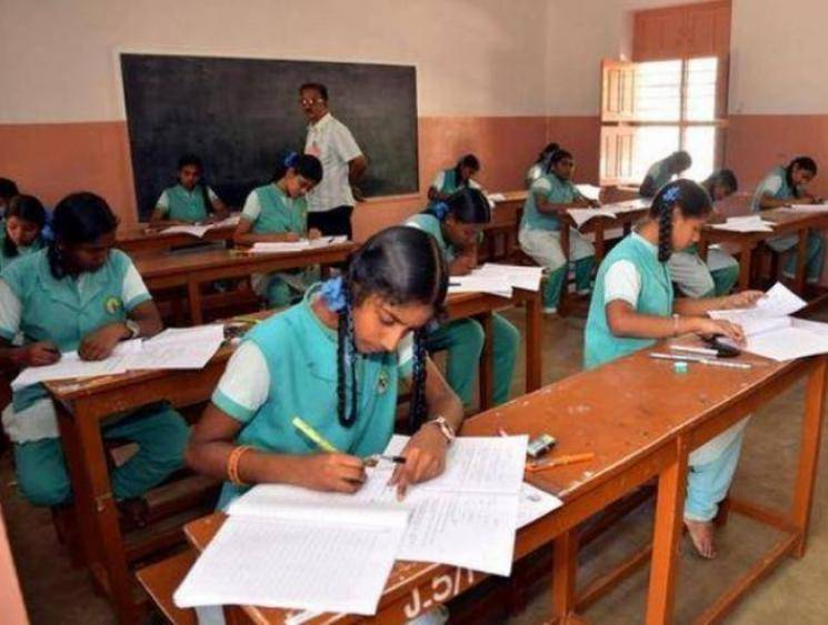 Tamil Nadu cancels SSLC and class 11 exams, class 12 exams postponed!