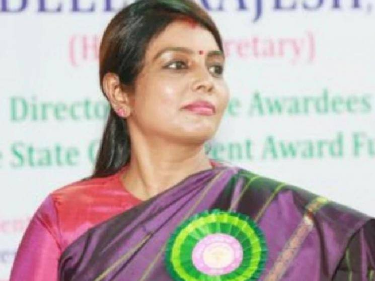 TN Health Secretary Dr. Beela Rajesh transferred suddenly! - Daily news