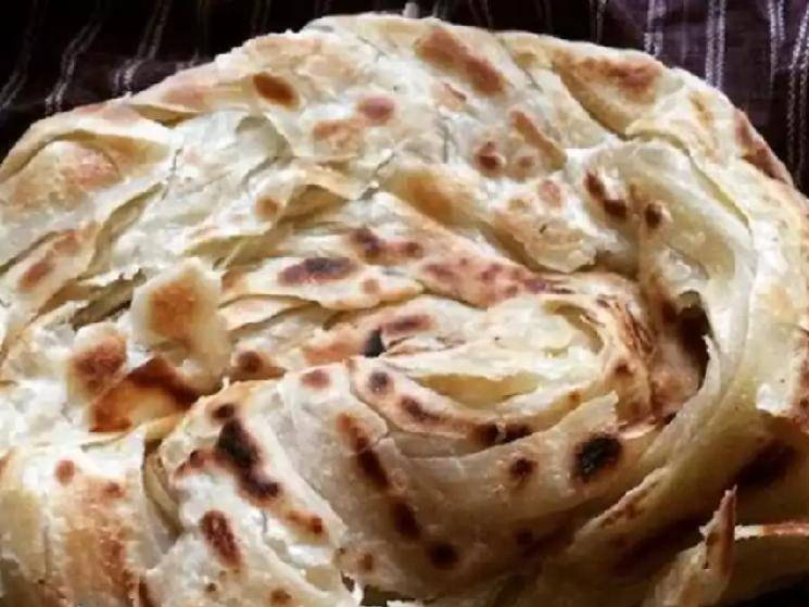 GST increase on Parotta sparks North-South divide! - Daily news
