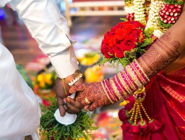 SHOCKING: Man gets married and tests coronavirus positive three days later