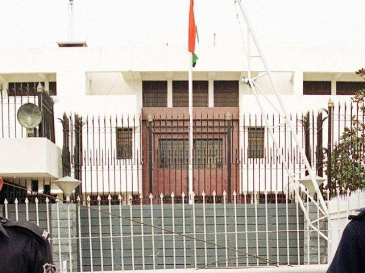 2 Missing Indian High Commission staff members released by Pakistan!