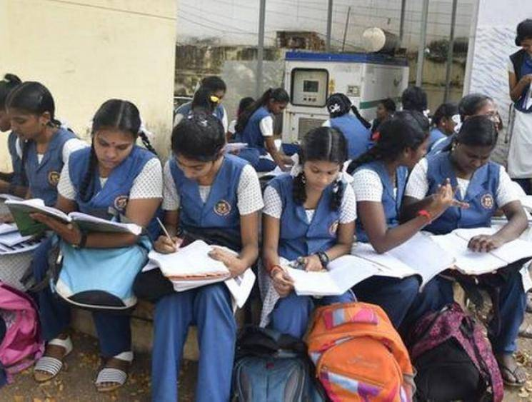 Tamil Nadu school textbook content to be reduced by 30 percent for lost working days