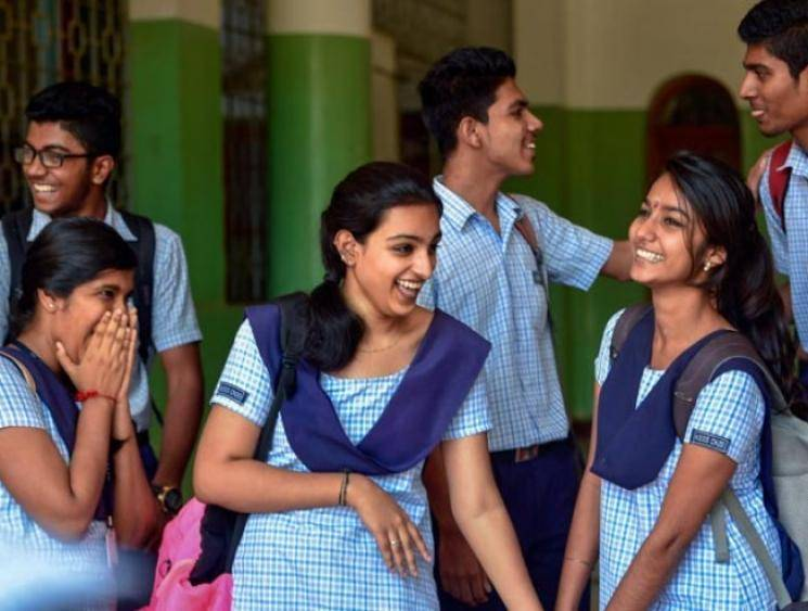 Tamil Nadu 10th students get all pass irrespective of marks in Quarterly & Half-yearly examinations - Daily news