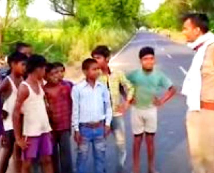 சீனாவை பழிவாங்க எல்லைக்குப் புறப்பட்ட 10 இந்திய சிறுவர்கள்!