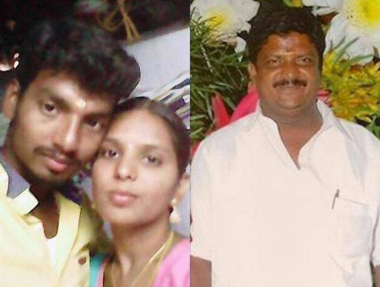 Udumalpet Shankar honour killing case: Madras High Court releases Kausalya's father - Daily news