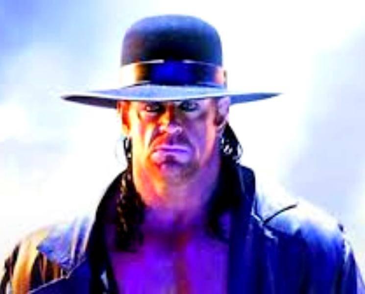 ஓய்வை அறிவித்தார் WWE அண்டர்டேக்கர்!