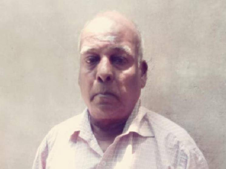 COVID positive Chennai senior citizen missing for over 13 days! - Daily news