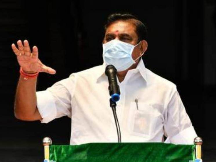 Tamil Nadu Chief Minister's latest restrictions to control COVID!
