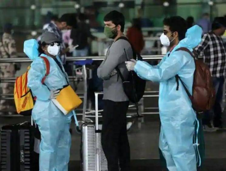 Corona effect: DGCA's new rules for airlines to handle unruly passengers on board - Daily news