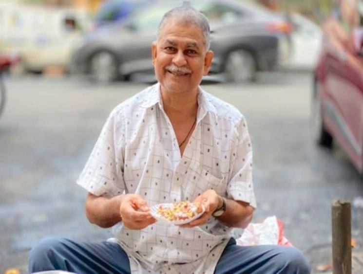 Popular Mumbai pani puri seller dies due to corona; residents raise money to help family