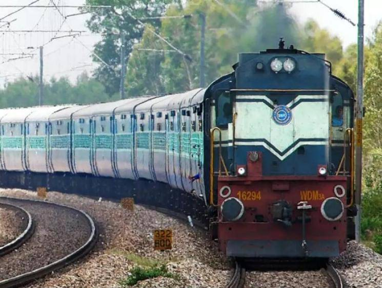 Indian Railways cancels regular trains until August 12, special trains to continue