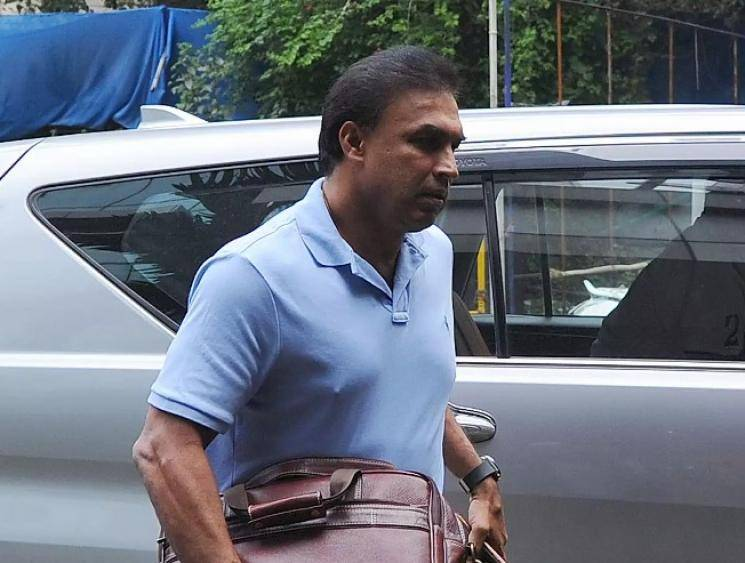 Robin Singh's car seized for lockdown violation, fined Rs 500