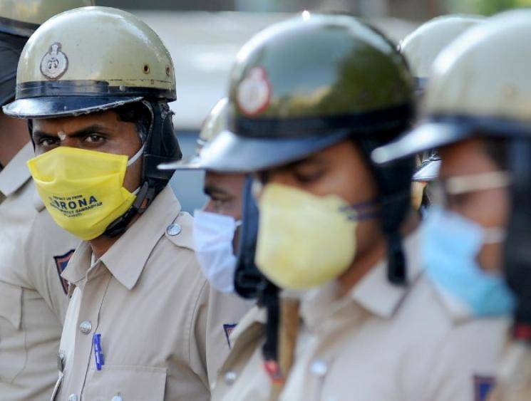 Disobeying coronavirus norms will lead to legal action: Bengaluru Police - Daily news