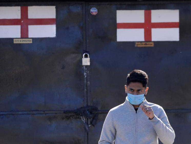 Indians in UK most dead due to coronavirus among non-white people - Daily news
