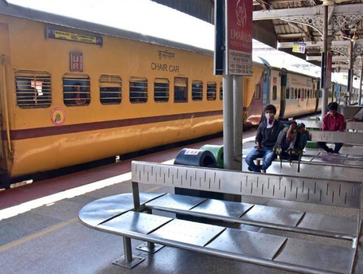 Indian Railways finishes 200 delayed yet key projects during coronavirus lockdown - Daily news