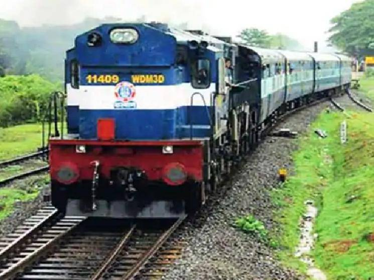 Tamil Nadu likely to get 14 private train routes! Details inside... - Daily news