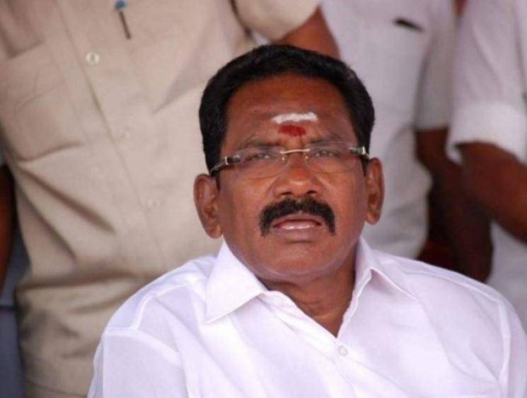 Tamil Nadu Minister for Co-operation Sellur Raju tests positive for COVID-19