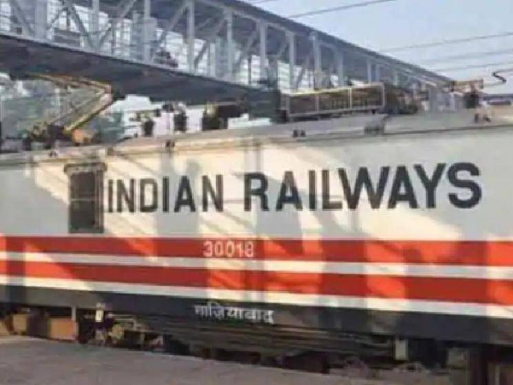 Indian Railways comes out with new post-COVID coaches! - Daily Cinema news