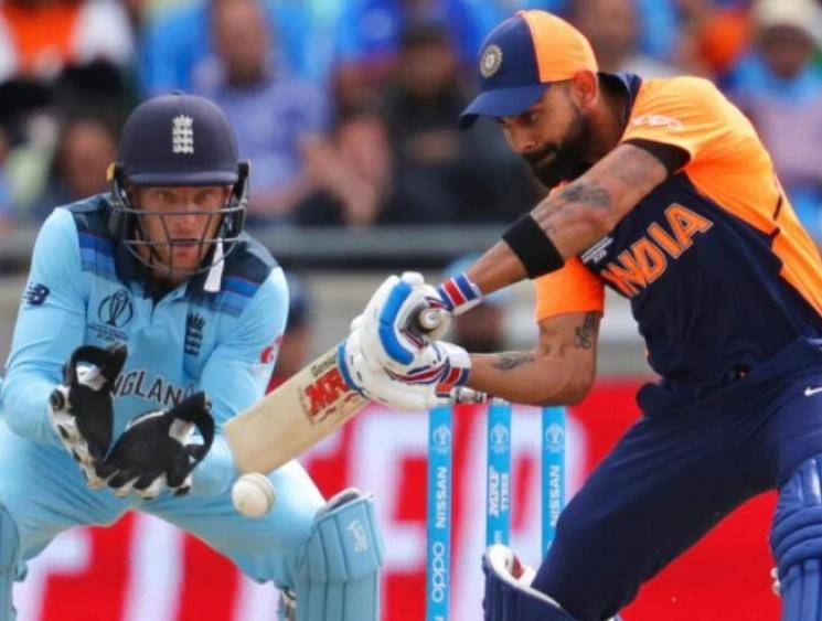 India vs England ODI, T20 series set to be postponed, report says - Daily Cinema news