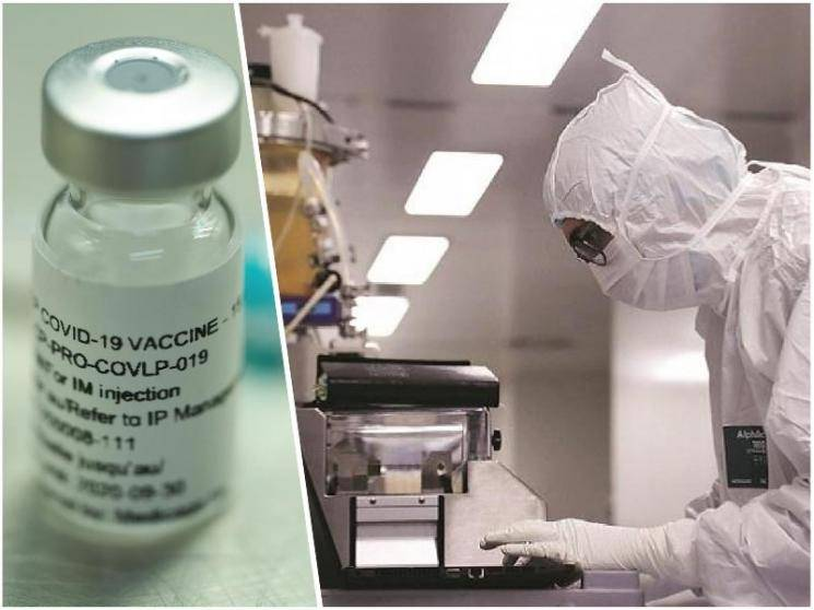 Experimental COVID-19 vaccine given to Russian elite since April: REPORT