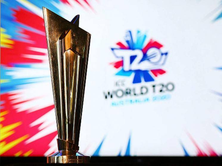 OFFICIAL: ICC Men's T20 World Cup 2020 in Australia postponed