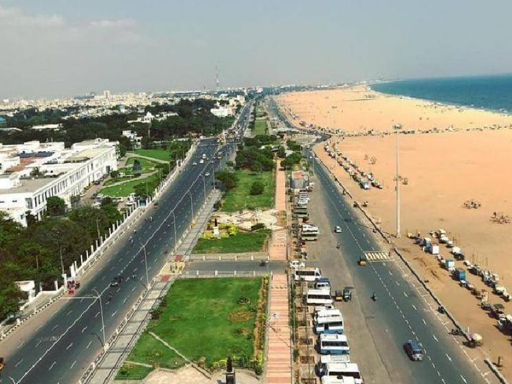 Great News! Chennai may turn into a Green Zone by July 31!