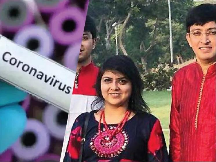 Tamil Nadu Health Secretary J. Radhakrishnan's family tests positive for COVID-19 - Daily news