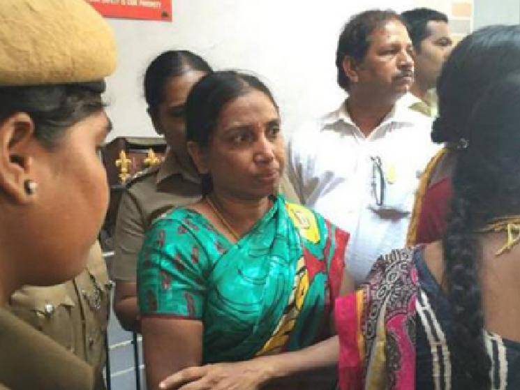 Rajiv Gandhi's assassin Nalini attempts suicide inside jail!