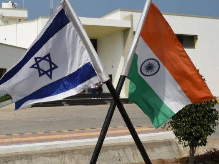 Israel & India to join hands for developing rapid COVID test kits!