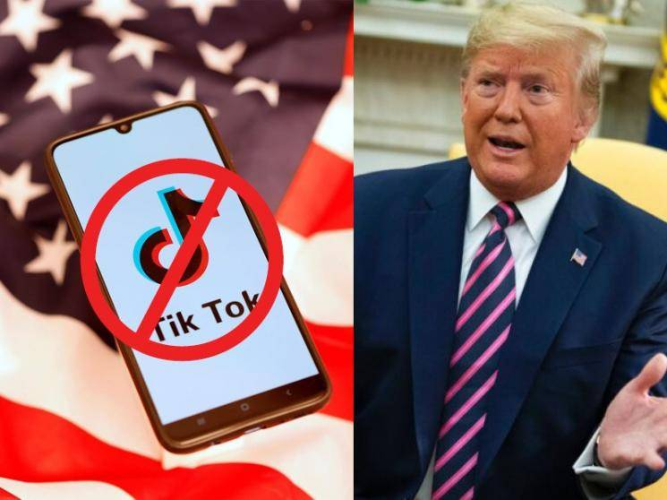 Microsoft in talks to buy TikTok for US operations, Trump planning ban - Daily Cinema news