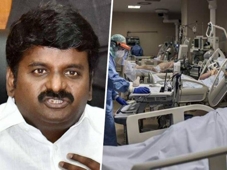TN govt cancels Chennai private hospital's COVID-19 licence for overcharging treatment - Daily news
