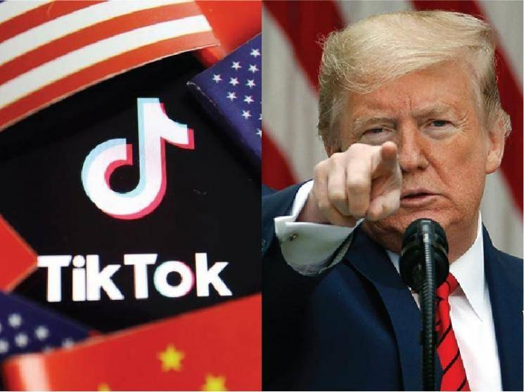 US deal for TikTok, China says it will not accept the