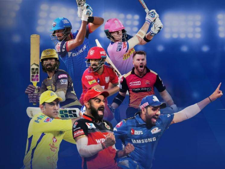 IPL 2020 COVID-19 rules: Players to be tested every 5th day, 7-day quarantine for bio-bubble breach - News Update