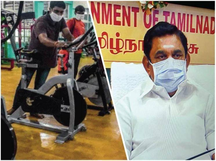 Tamil Nadu government allows stand-alone gyms to reopen from August 10 - News Update