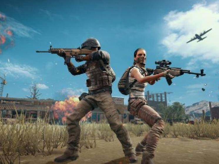 Man killed by PUBG players in India! -