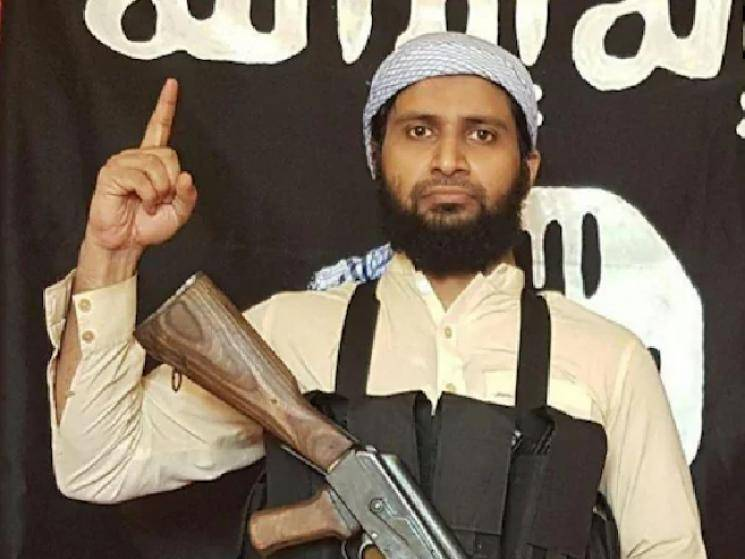 One of India's most-wanted terrorists among 3 terror operatives killed in Afghanistan! -