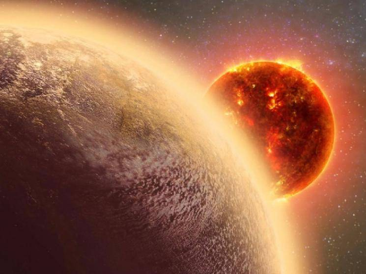 New Exoplanet like Saturn discovered 35 light years away from Earth! - News Update