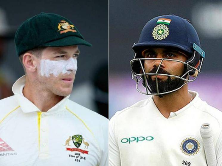 Cricket Australia planning to move Boxing Day Test against India to Adelaide amid COVID-19 fears - Daily Cinema news