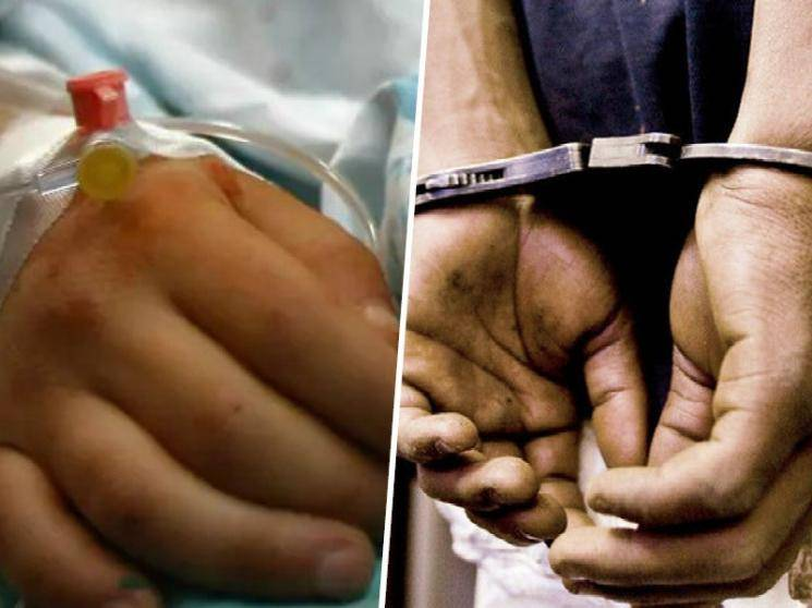 Nine year old COVID-19 patient sexually assaulted in Chhattisgarh hospital, sweeper arrested - Daily news