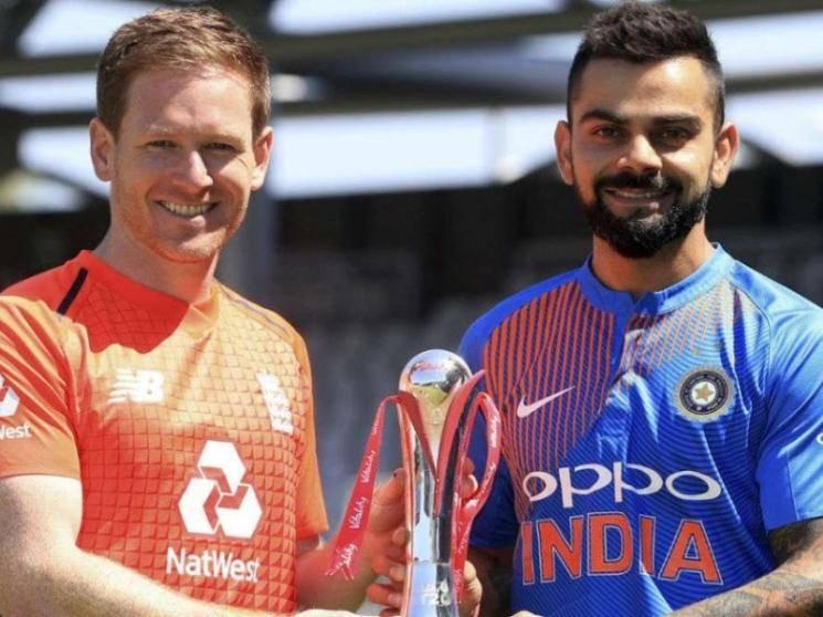 England's white-ball limited overs tour to India postponed to 2021 amid coronavirus pandemic - Daily Cinema news