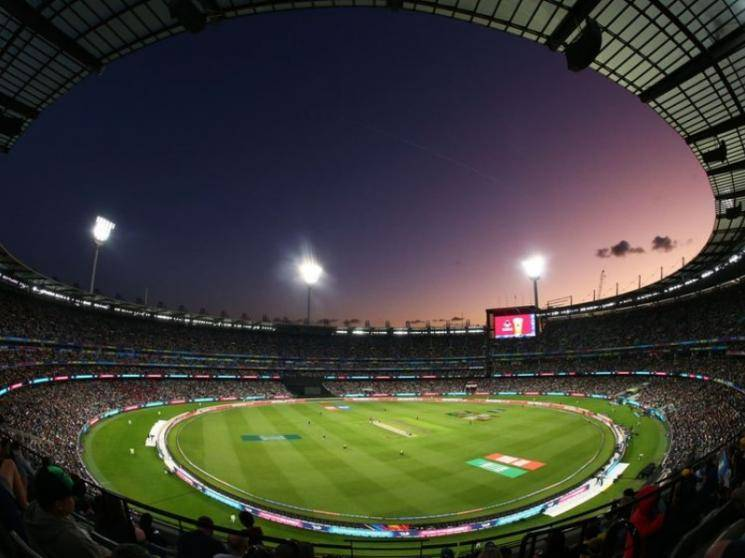 India to host 2021 T20 World Cup, Australia in 2022; Women's ODI World Cup postponed to 2022: ICC - Daily Cinema news