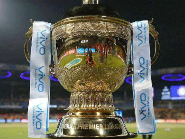 Amazon, Byju's, Dream11 in race to replace Vivo as title sponson of IPL 2020! - Daily Cinema news