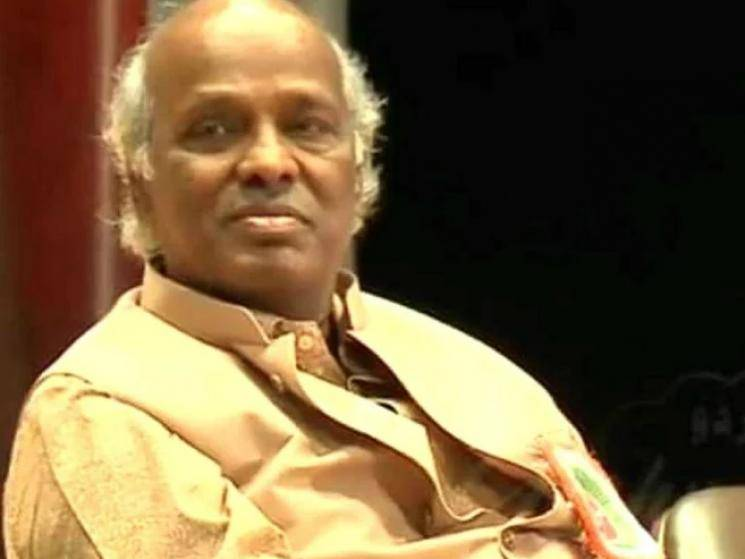 Legendary Poet & Bollywood lyricist Rahat Indori succumbs to heart attack during COVID treatment! - Daily Cinema news