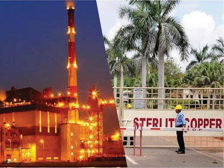 Madras High Court dismisses Vedanta's plea to reopen Sterlite Copper plant in Thoothukudi - Daily news