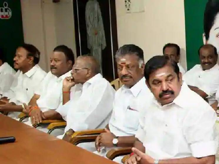 Trichy or Madurai? TN Ministers split over which should be second capital! - Daily news