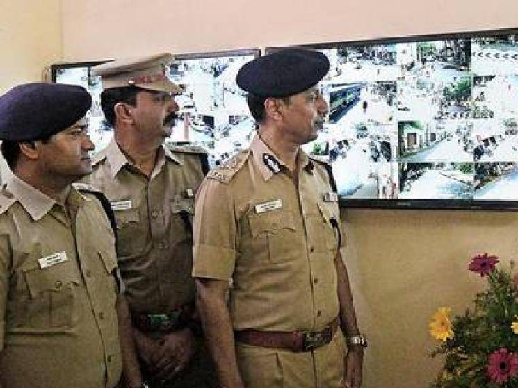 Install CCTV in all Police Stations - Supreme Court's decision to monitor Police! - News Update